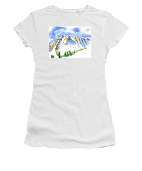 Sisters 2 Women's T-Shirt
