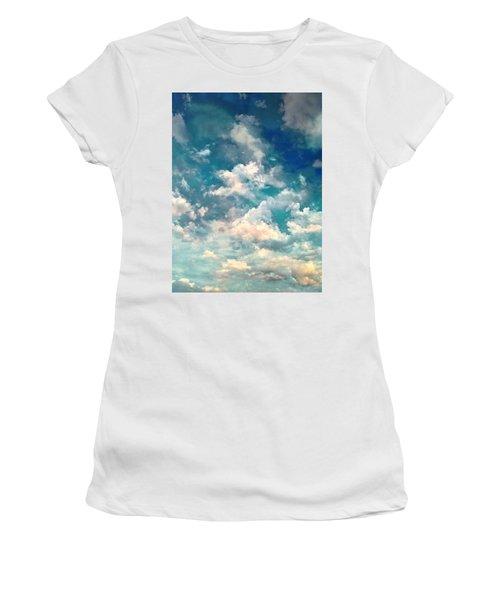 Sky Moods - Refreshing Women's T-Shirt