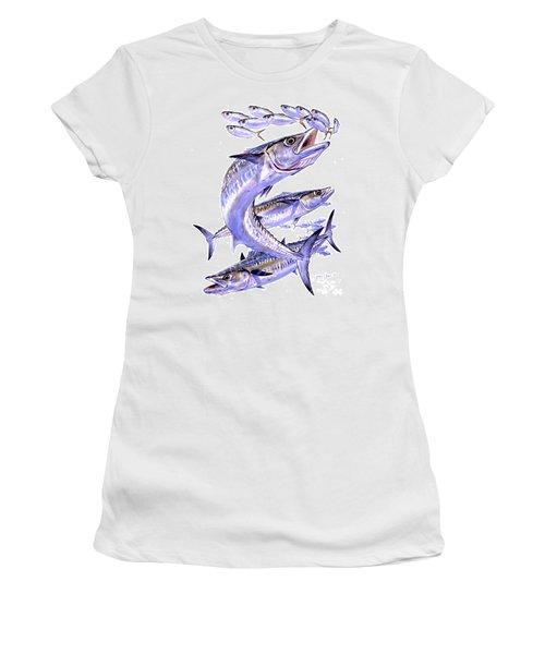 Smokers Women's T-Shirt