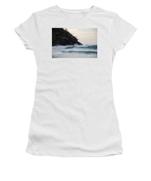 Smugglers Cove Women's T-Shirt