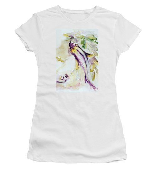 Snapper And Skate Women's T-Shirt