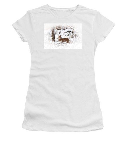 Snow Doe Women's T-Shirt