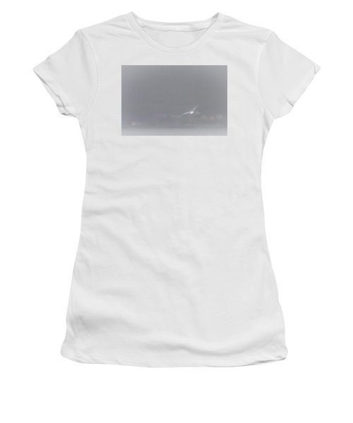 Soaring Home Women's T-Shirt (Athletic Fit)