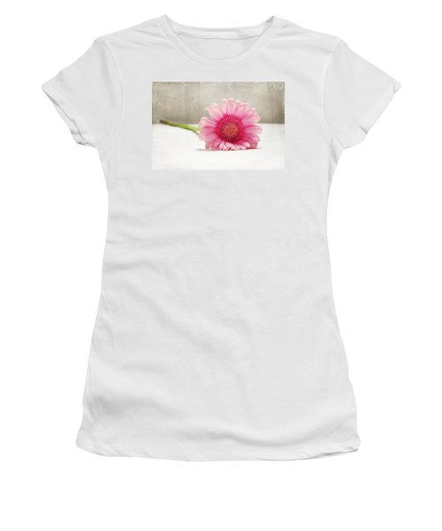 Softness In Pink Women's T-Shirt