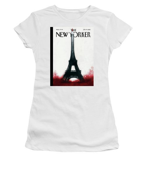 Solidarite Women's T-Shirt