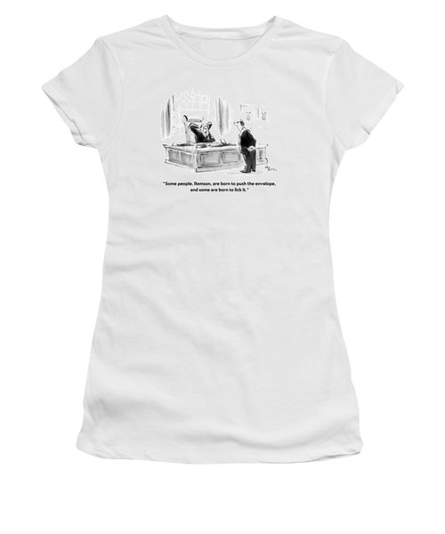 Some People Women's T-Shirt