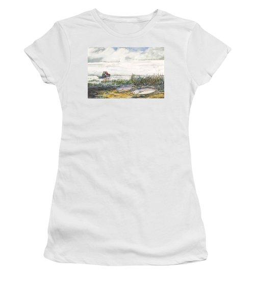 Speckled Trout Women's T-Shirt