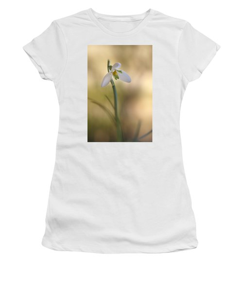 Spring Messenger Women's T-Shirt