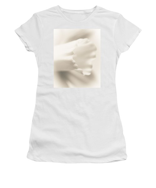 Spring Narcissus Women's T-Shirt