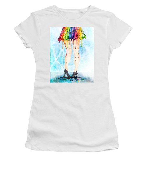 Stage Legs Women's T-Shirt