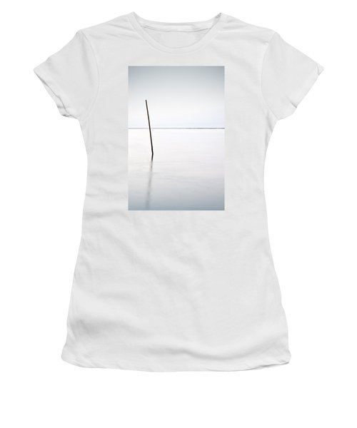 Standing Alone Women's T-Shirt