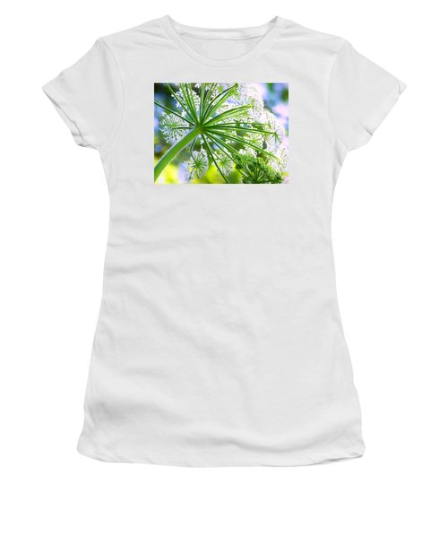 Summer Lace Women's T-Shirt