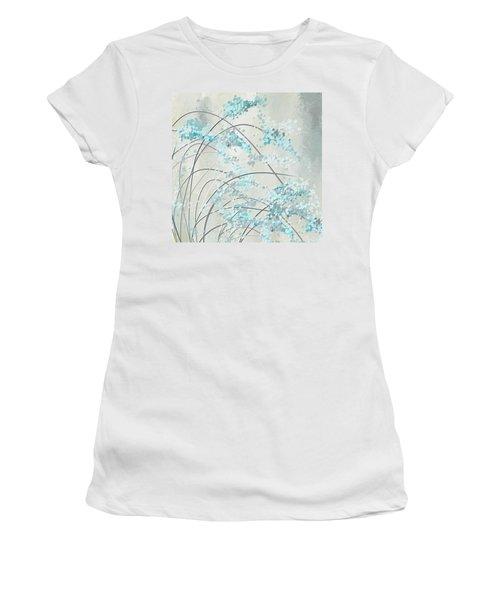 Summer Showers Women's T-Shirt
