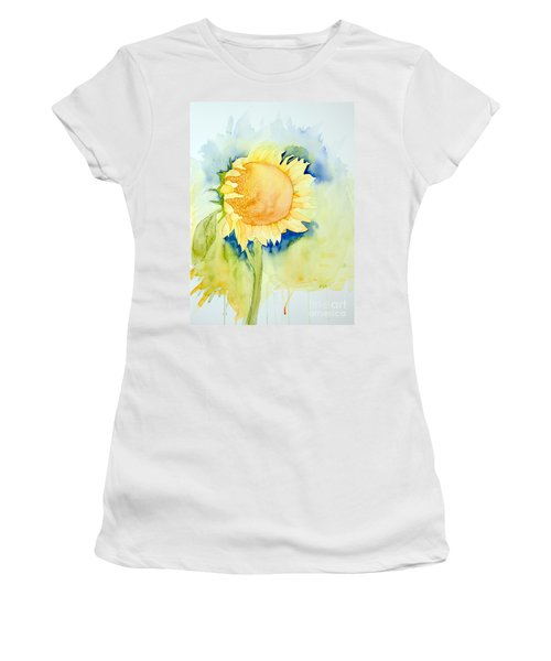 Sunflower 1 Women's T-Shirt