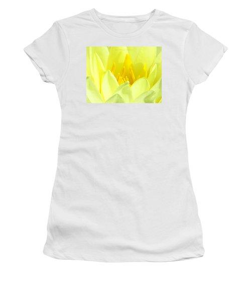 Swarna Kamal Women's T-Shirt (Athletic Fit)