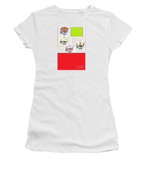 Sweet Tooth Women's T-Shirt