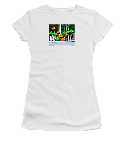 Talking Buoys Women's T-Shirt