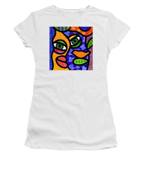 Tangier Women's T-Shirt