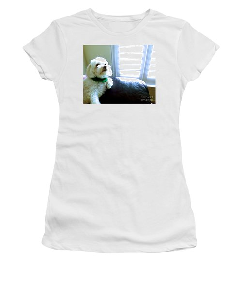 Teddy Women's T-Shirt