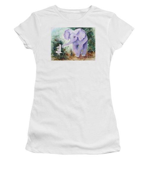 Tembo Tag Women's T-Shirt