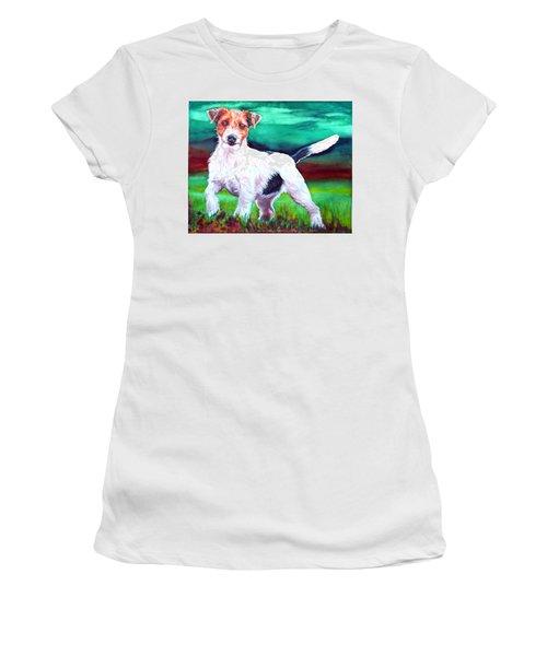 Thaddy Boy Women's T-Shirt