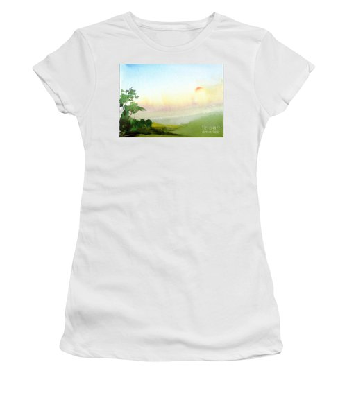 The Dawn Women's T-Shirt