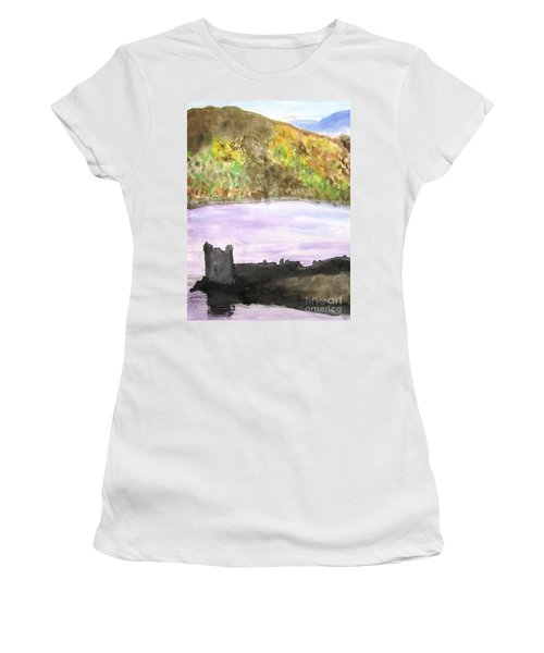 The Gloaming Women's T-Shirt