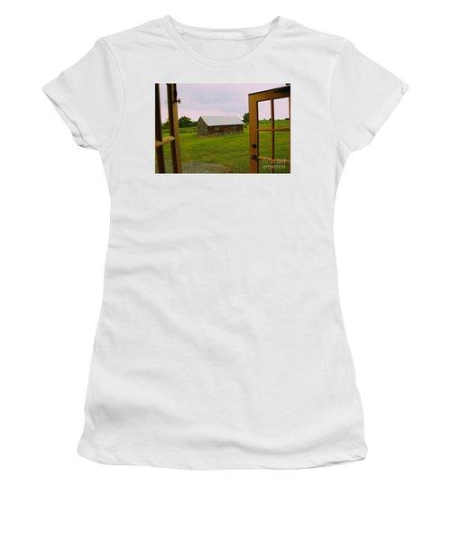 The Grounds Women's T-Shirt