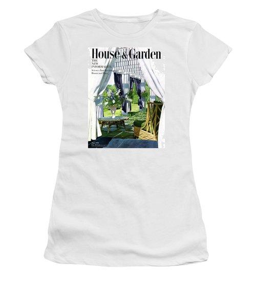 The Horsts Garden Women's T-Shirt