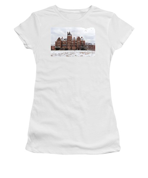 The Kirk Women's T-Shirt