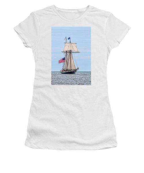 The Lynx Women's T-Shirt