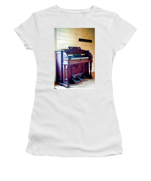The Piano Women's T-Shirt