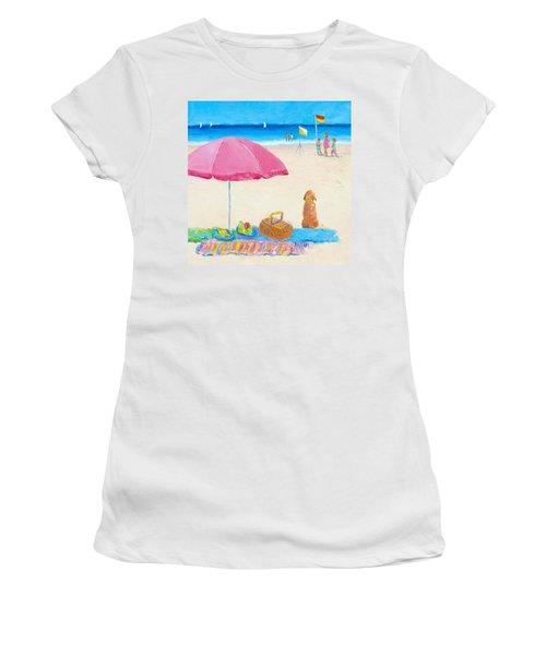 The Picnic Women's T-Shirt