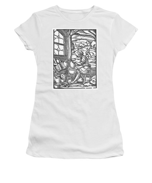 The Potter, 1574 Women's T-Shirt