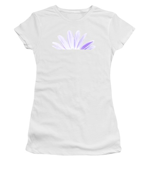 The Purple In Your Soul Women's T-Shirt