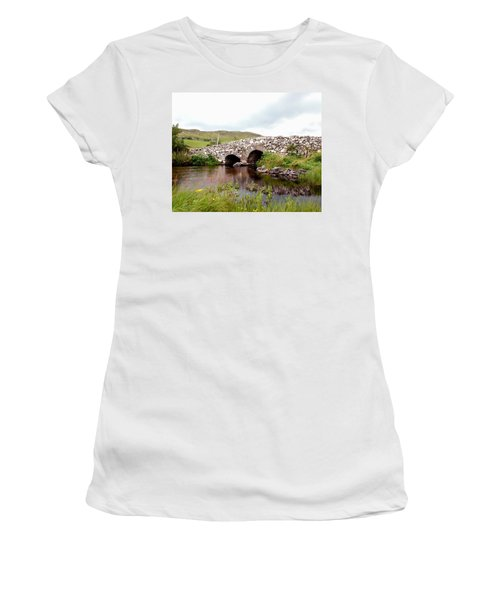 The Quiet Man Bridge Women's T-Shirt
