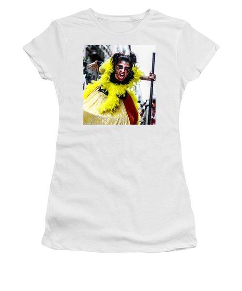 The Scream Crusher Women's T-Shirt