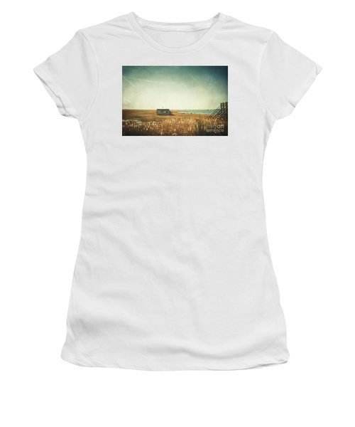 The Shack - Lbi Women's T-Shirt