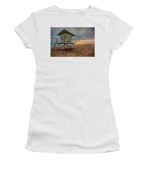 The Stand Women's T-Shirt (Athletic Fit)