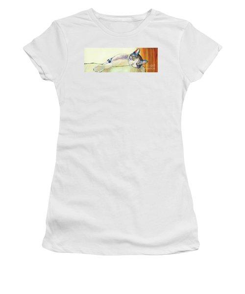 The Sunbather Women's T-Shirt