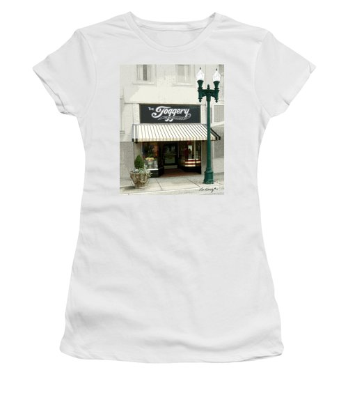 The Toggery Women's T-Shirt