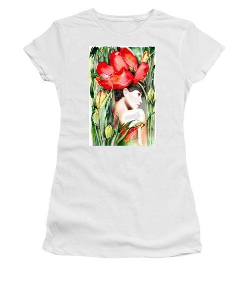 The Tulip Women's T-Shirt