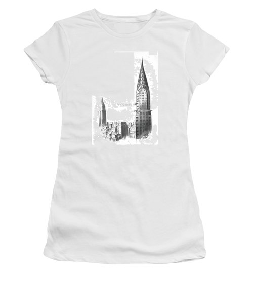 They Haven't Got A Single Tenant Women's T-Shirt