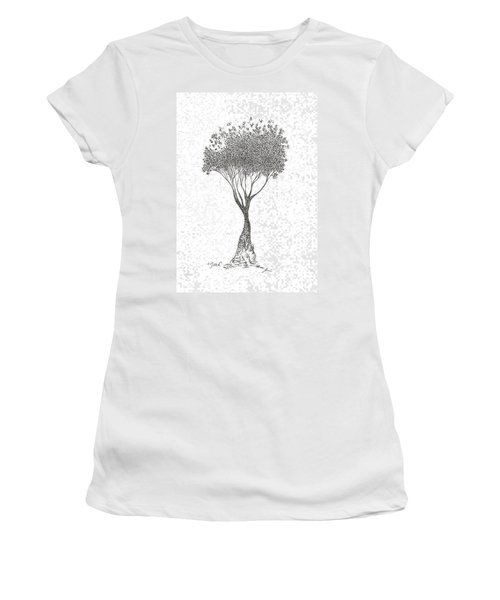 Tired Women's T-Shirt