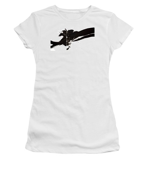 To Clash To Compromise To Completion   Women's T-Shirt