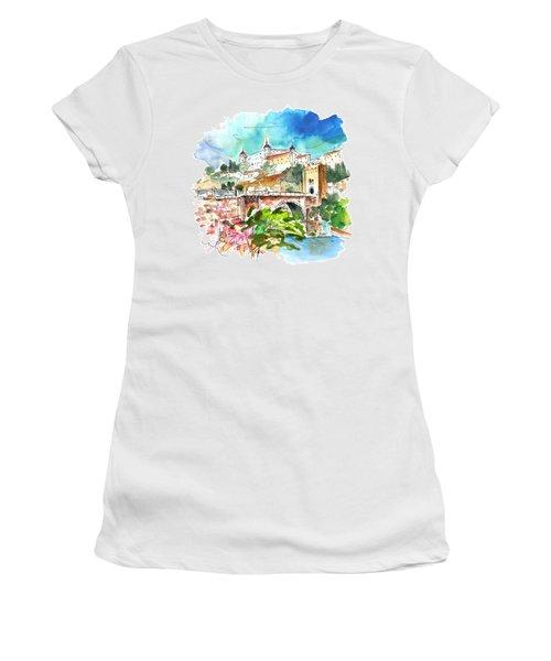 Toledo 01 Women's T-Shirt