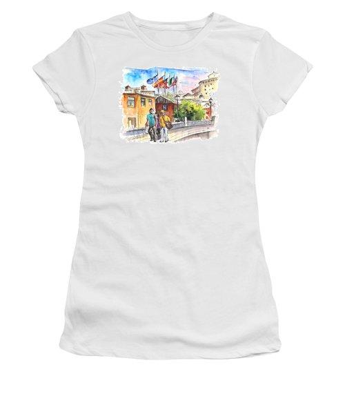 Toledo 04 Women's T-Shirt