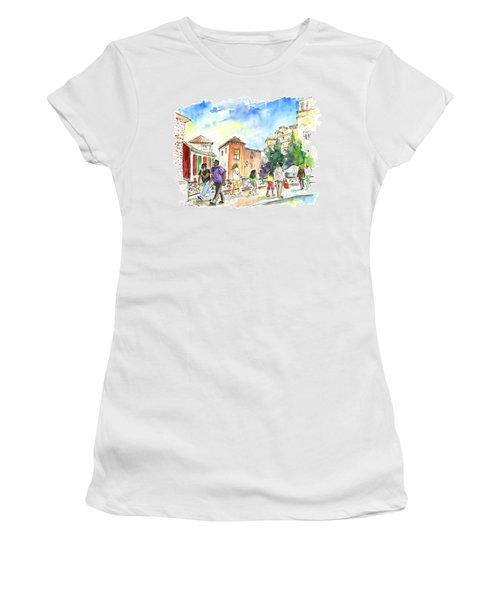 Toledo 05 Women's T-Shirt