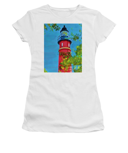 Top Of The House Women's T-Shirt