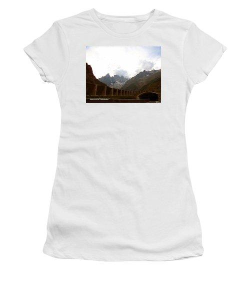 Tounel Women's T-Shirt